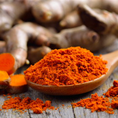 Tumeric: The Supplement Beyond Belief